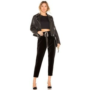 BCBGeneration | Piped Drawstring Pant